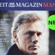 Manufakturen-Blog: Ausschnitt Titel ZEITmagazin MANN (Foto: Wigmar Bressel)