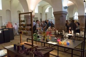 Manufakturen-Blog: Bilder vom 1. Brandenburger Manufakturentag (Fotos: Deutsche Manufakturenstrasse)