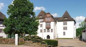 Manufakturen-Blog: Im Schloss Fürstenberg findet das 9. Zukunftsforum Deutsche Manufakturen statt (Foto: Porzellanmanufaktur Fürstenberg)