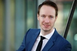 Manufakturen-Blog: Sven Reiß ist neuer Geschäftsführer von Flair (Foto: Flair)