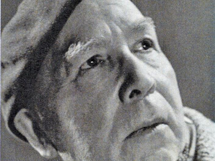 Manufakturen-Blog: In einem neuen Buch von Horst Heeren wird Bernhard Hoetgers (1874 - 1949) Industriedesign und sein Besteck für Koch & Bergfeld beschrieben (Foto: Archiv Böttcherstraße Bremen)