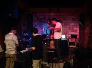AUDIO REBEL - RIO DE JANEIRO OCT/2014