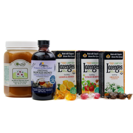 manuka honey usa wellness pack