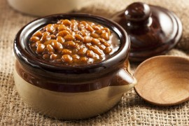 honey recipes, baked bean recipes
