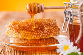 manuka honey, google food trends