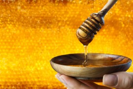 food irradiation, honey, manuka honey
