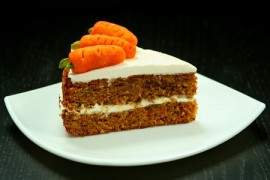 manuka honey carrot cake recipe