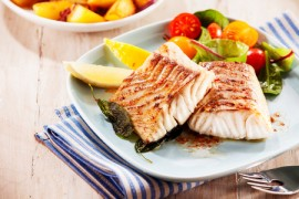 Manuka honey, black cod recipes