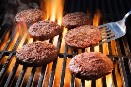 burgers, Manuka honey recipes