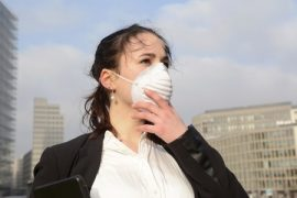 smog, Manuka honey, smog health risks