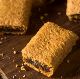 fig bars with manuka honey recipe