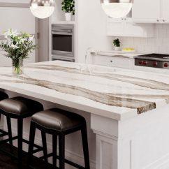 Quartz Kitchen Countertops Fluorescent Light Fixtures Home Depot In Durham Region Manulock Construction