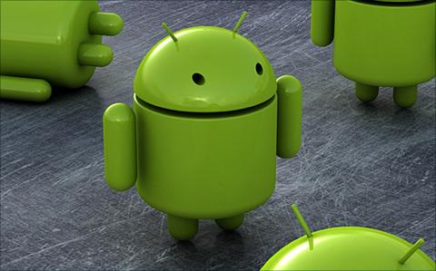 android-rendered