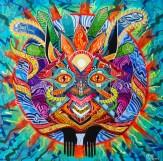 """""""The Sacred Circle"""" (El Círculo Sagrado)"""