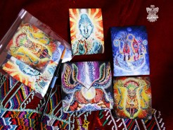 Stickers 6 - Sendero del Mago