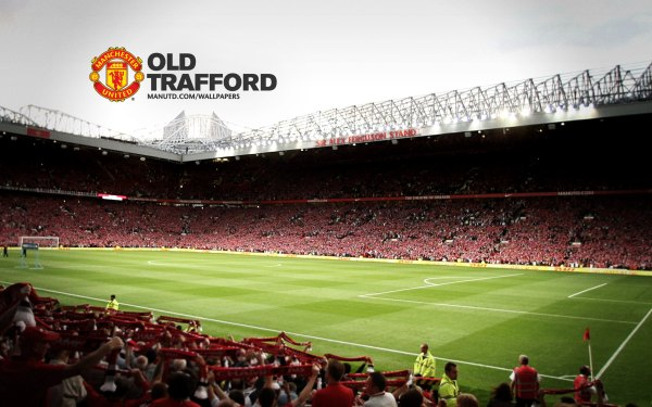 manchester united Old Trafford | Manchester United Wallpaper