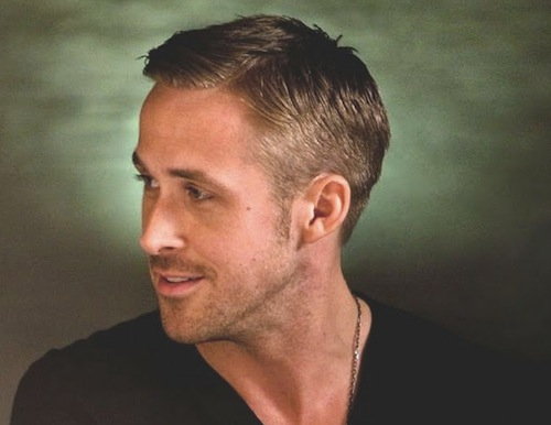 I Think I'm Going To Get This Ryan Gosling Haircut Tomorrow IGN