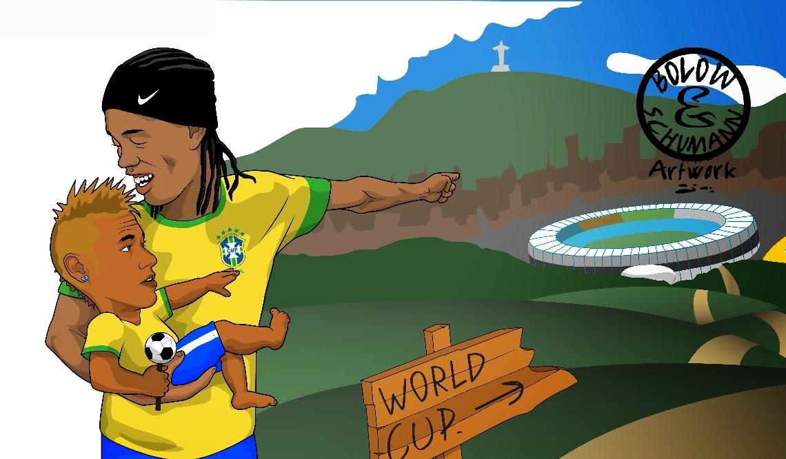 Kumpulan Gambar About all Piala Dunia 2014 Brazil  Just