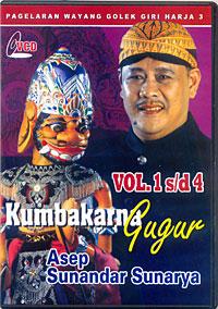 Mp3 Wayang Golek Asep Sunandar : wayang, golek, sunandar, Download, Wayang, Golek, Kumbakarna, Gugur, Mifka, Weblog