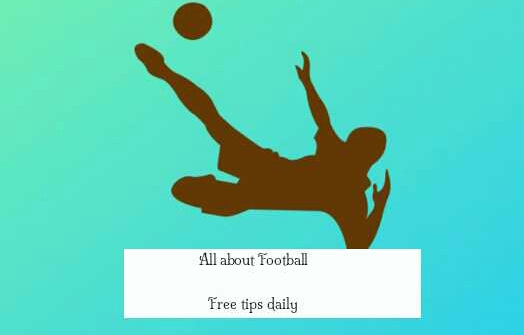 Tips for Wednesday 22/1/2020