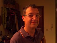 Giorgio Dell'Amico, educatore e attivista, Manutenzioni Modena
