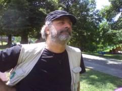Alessandro Bongarzone, attivista, Manutenzioni Bagnacavallo