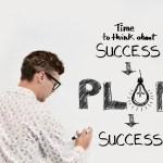 ¿Qué es el éxito? Vamos a dar el primer gran paso