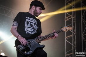 BLACK PYRAMID - Hellfest 2013