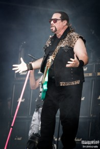 TWISTED SISTER - Hellfest 2013