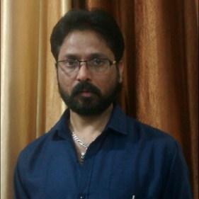 Ravi Nigam , रवि जी. निगम ( संपादक/समाज सेवक )