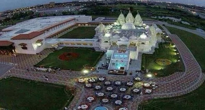 यूपी कैबिनेट ने लगाई कई अहम् फैसलों पर मोहर, अयोध्या में बनेगा अंतर्राष्ट्रीय स्तर का बस अड्डा