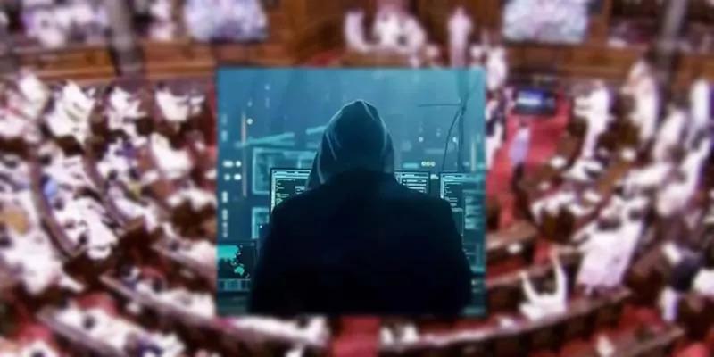 बस एक सवाल संसद में रहा है गूँज, क्या इजराइल से सरकार ने खरीदा spyware, विपक्ष का पेगासस जासूसी कांड पर भारी हंगामा