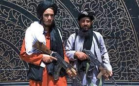 अहमद मसूद का आरोप, पंजशीर से लोगों को ज़बरदस्ती निकाल रहे हैं तालेबान