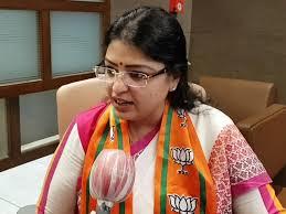 ममता को भवानीपुर में भाजपा की प्रियंका देंगी टक्कर