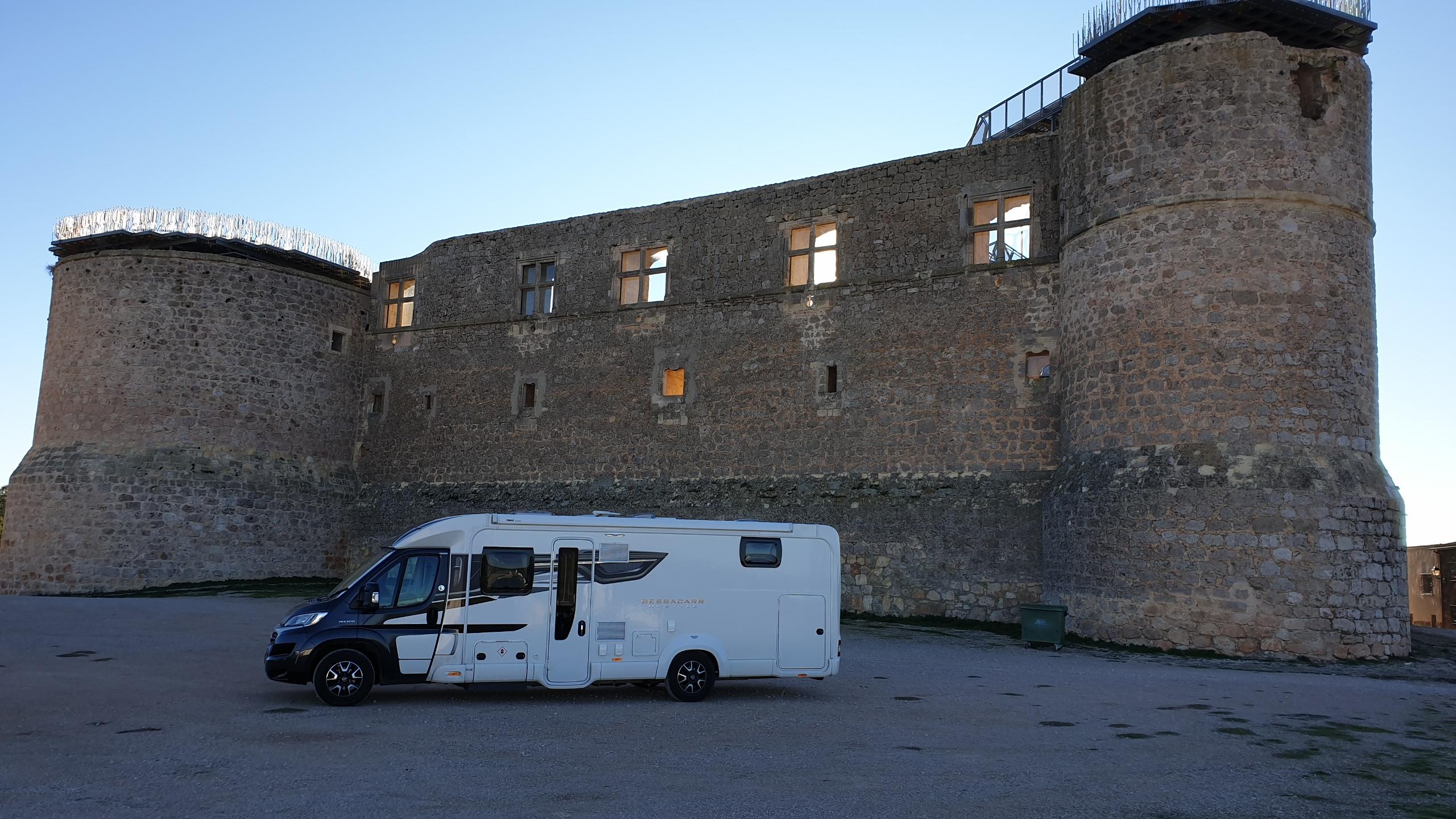 Castillo de Garcimunoz