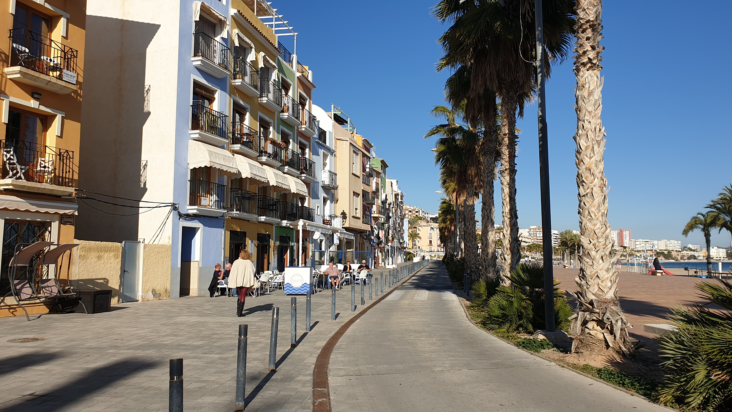 You are currently viewing 2020 – Enjoying the Costa Blanca