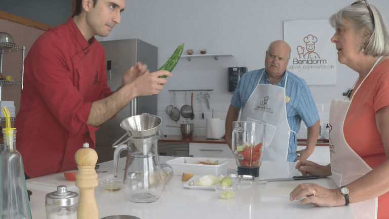 Read more about the article 2019 – The Benidorm Cooking Experience
