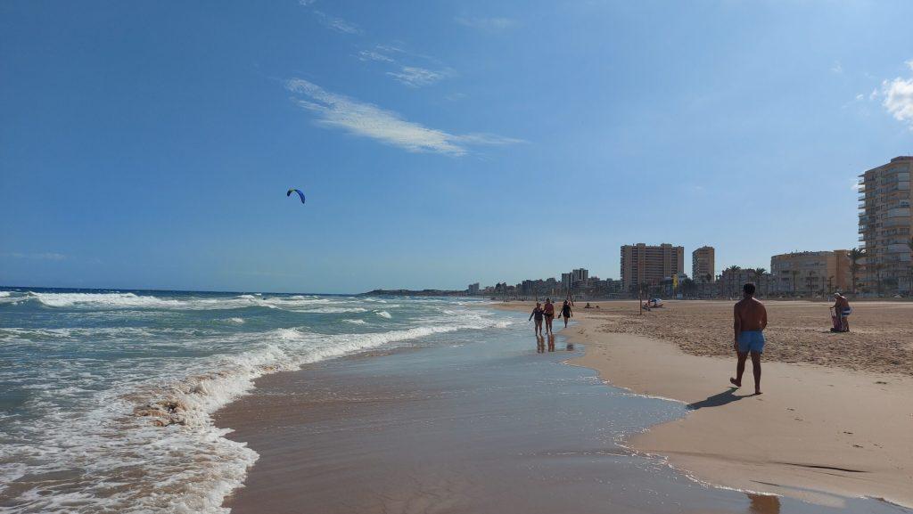 Playa Muchavista