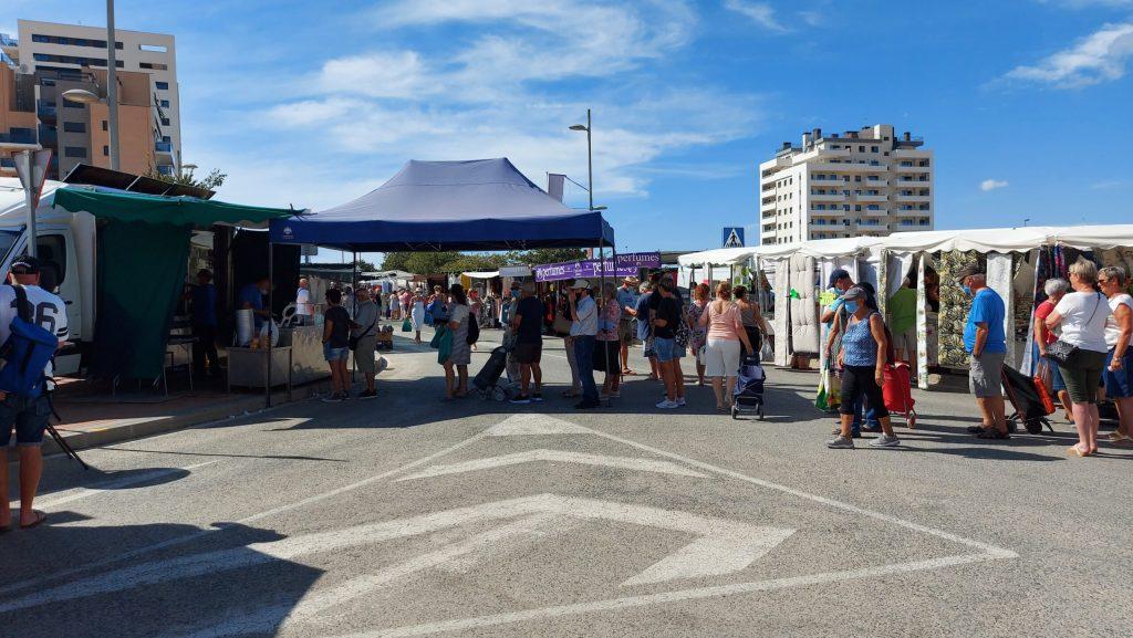 El Campello Market