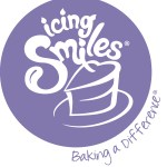 Baking from the heart… Icing Smiles Canada