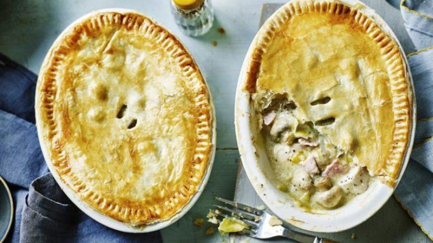 Best low calorie pie recipes