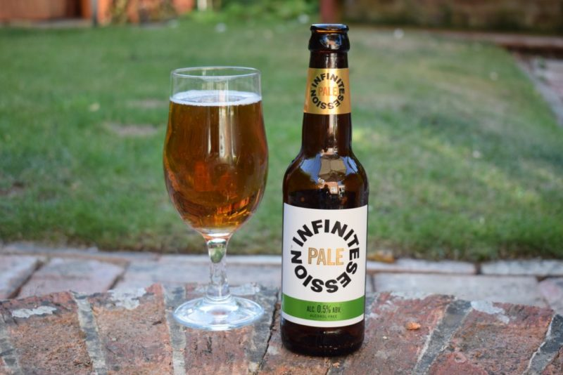 Low-calorie low-alcohol beer