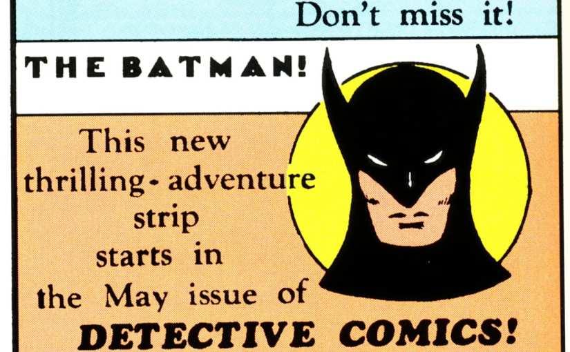 Who created Batman?, Bill Finger created Batman, Bob Kane didn't create Batman