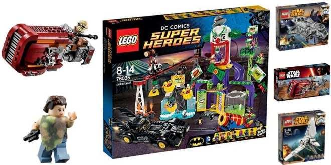 LEGO Star Wars, Rey's Speeder. Princess Leia, Lego for girls, Girls lego, star wars girl, ideas for gifts for girls