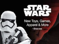 Star Wars deals, Star Wars sale, best Star wars deals