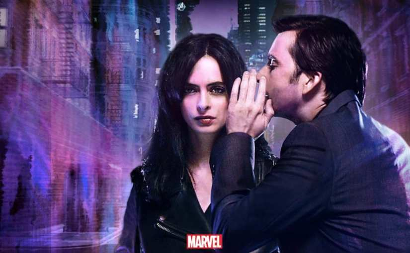 Netflix's Jessica Jones TV Show: A Female Superhero Like No Other