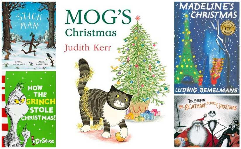 Best Kids Christmas Books to Read Aloud, Best Kids Christmas Books , secular, atheist
