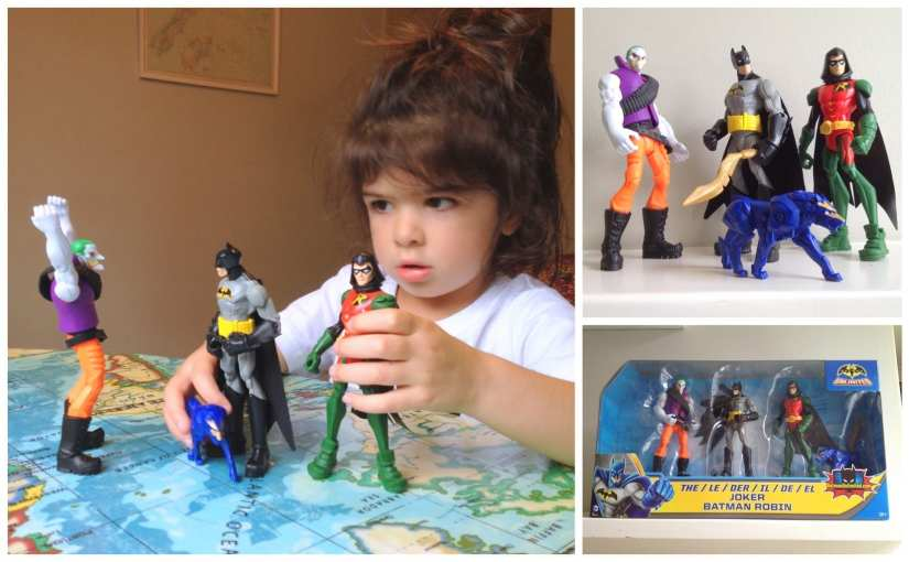Batman Unlimited toys, Batman Unlimited Toy Review, batman unlimited animal instincts review, batman and robin toy review