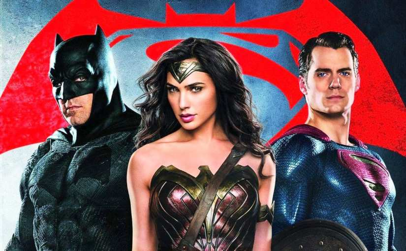 If Kids Can't See Batman V Superman, Superhero Movies Have Lost the Plot