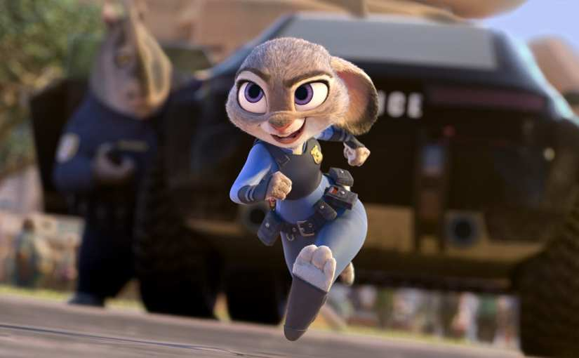 How Disney's Zootropolis (aka Zootopia) Tackles Race and Gender Inequality, Zootropolis age appropriate, Zootropolis age group